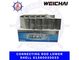 Jual CONNECTING ROD LOWER SHELL 61560030033 WP10