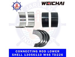 Jual CONNECTING ROD LOWER SHELL 13056110 TD226 & WP4-6