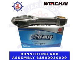 Jual CONNECTING ROD ASSEMBLY 61500030009 WP10