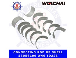 Jual CONNECTING ROD UP SHELL 13056109 TD226 & WP4-6