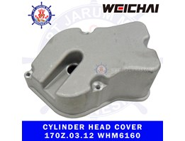 Jual CYLINDER HEAD COVER 170Z.03.12 WHM6160