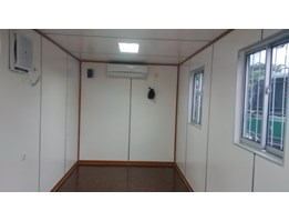Jual Jual Kontainer Modifikasi / Office Container