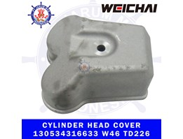 Jual CYLINDER HEAD COVER 13053431 TD226 & WP4-6