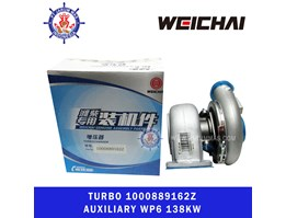 Jual TURBO CHARGER 1000889162Z AUXILIARY WP6