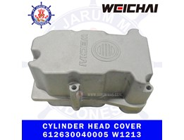 Jual CYLINDER HEAD COVER 612630040005 WP12-13