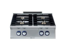 Jual Electrolux 700XP 4-Burner Gas Boiling Top 371001