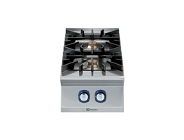 Jual Electrolux 700XP Gas Boiling Top 2-Burner 371000