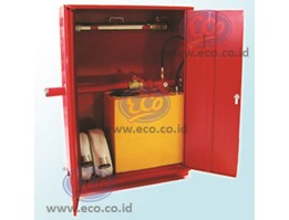 Jual Foam Station Cabinet