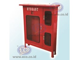 Outdoor Hydrant Box c/w Box APAR