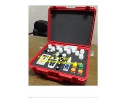 Jual WATER TEST KIT || SIMPLE WATER TEST KIT