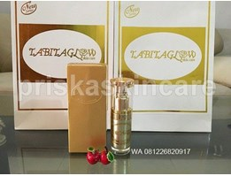 Agen Tabita Glow Matt Finishing