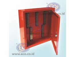 Jual Main Distribution Frame - 60 Pair