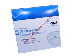 EDWARDS 711U SMOKE DETECTOR