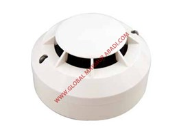 MORLEY PHOTOELECTRIC SMOKE THERMAL SENSOR DETECTOR