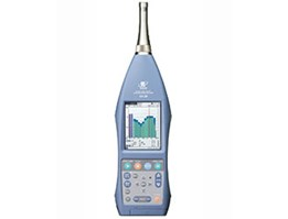 Jual Sound Level Meter, Class 1 (and 1/3 octave band