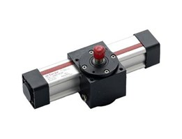 Jual Square Pneumatic Cylinder