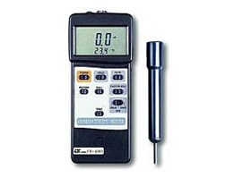 LUTRON CONDUCTIVITY METER CD-4303