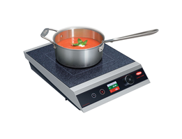 Countertop High-Powered Induction Range Hatco IRNG-PC1-36