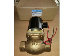 Jual Solenoide Valve for steam