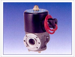 Jual 2 Port High-degree vacuum Solenoid Valve