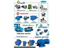 Jual GEAR BOX ALL ITEM MODEL & BRAND