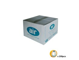 AIR Seal Tape Kran PTFE Kuning 10 Meter (250 PCS)