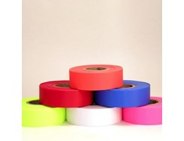 Jual FLAGGING TAPE 50M & 100M