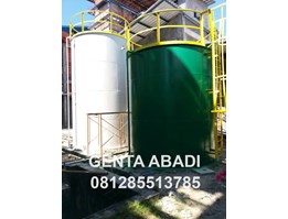 Jual tank manufacture for industrial needs