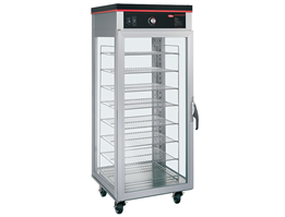 Jual Hatco PFST-1X Tall Non-Humidified Holding Cabinet