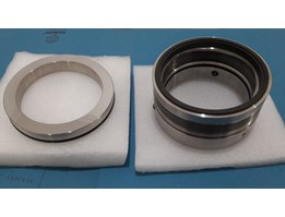 Jual shaft seal grasso