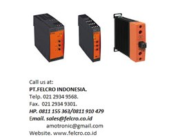 Jual DOLD - Relay modules,0818790679,PT.Felcro Indonesia
