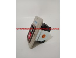 Jual Power Button Switch ON-OFF HY-513 HANYOUNG