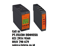 Jual DOLD - Relay modules - PT. FELCRO INDONESIA