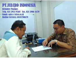 Jual PT.Felcro Indonesia|0818790679|sales@felcro.co.id
