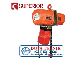 Jual Electric Chain Hoist Type HHXG-A