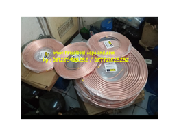 Jual jual pipa ac / copper tube