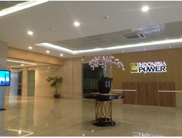 Desain and Build Interior Kantor