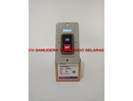 Jual Power Button Switch ON-OFF HY-514 HANYOUNG