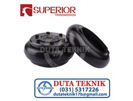Superior F Tyre Coupling