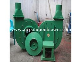 Centrifugal Fan Indirect High Pressure