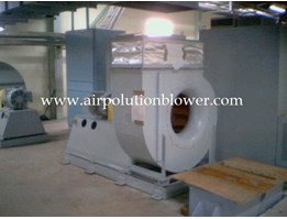 Centrifugal Fan Indirect Mild steel