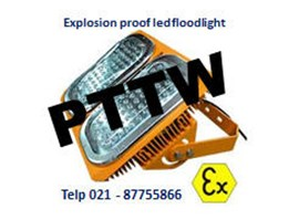 Jual lampu led explosion proof