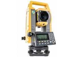 Jual Total Station Topcon GM 55 / 081298737575