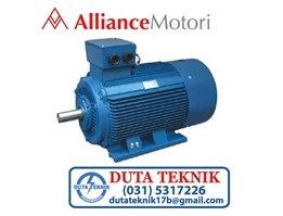 Alliance Motori Three Phase Motor A-Y3E