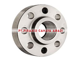 Jual Threaded Flange Stainless