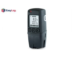 Jual Thermocouple Data Logger with Graphic Screen