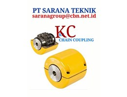 KC CHAIN COUPLING