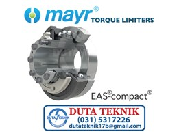 Mayr Torque Limiters - EAS Compact