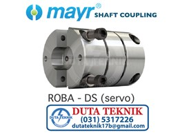 Mayr Shaft Coupling - Roba DS (Servo)