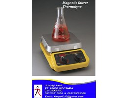 Jual Jual Magnetic Stirrer Thermolyne